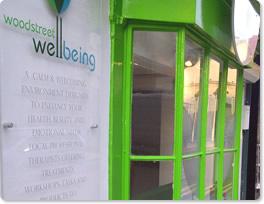 Wood Street Wellbeing